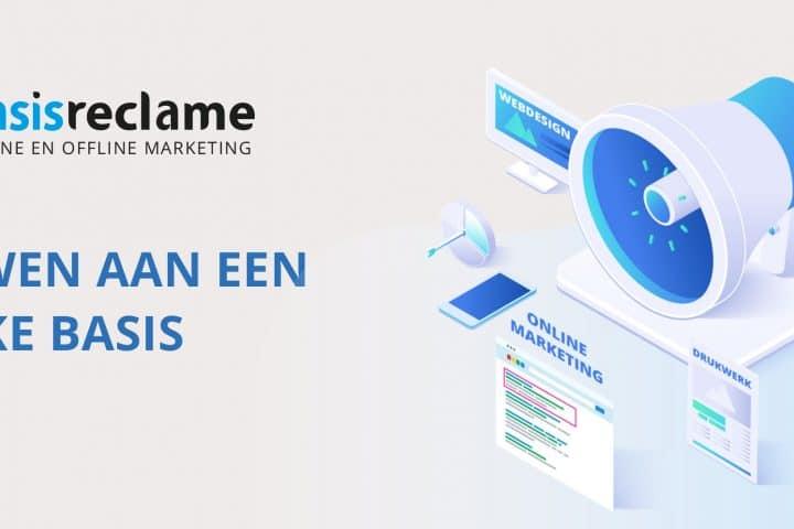 Basis Reclame uit Zwolle